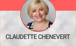 claudette chenevert stepmom coach