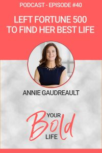 Annie Gaudreault holistic nutritionist